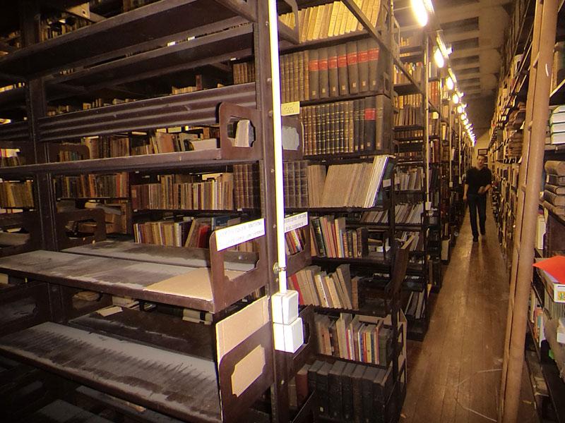 debarras de livres anciens